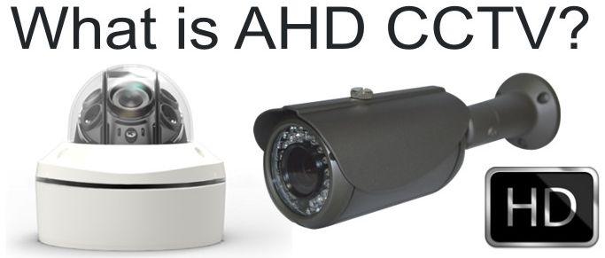 HD-AHD vs IP, HD-SDI ,HD-CVI, Analog