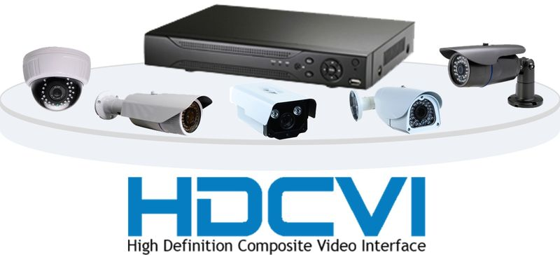 HD-CVI что это?