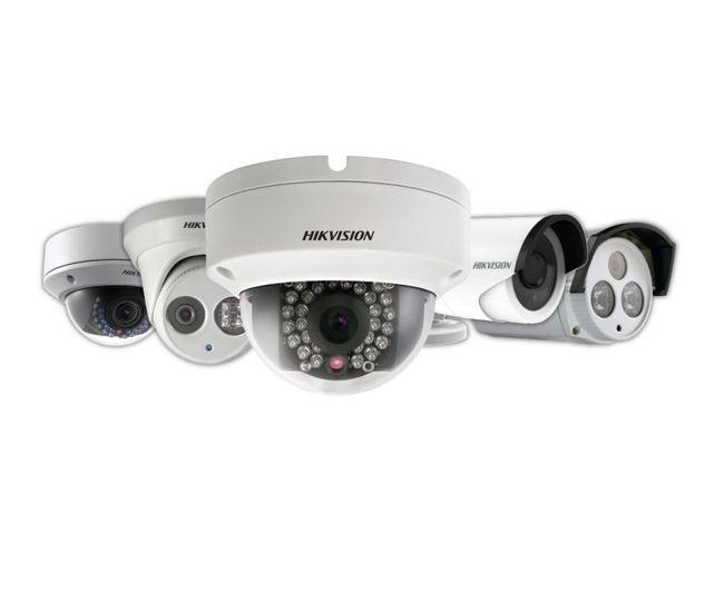 Монтаж видеокамеры: цена установки