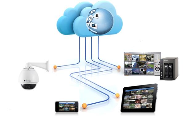 Облачное хранение данных и технология Peer-to-Peer (P2P)