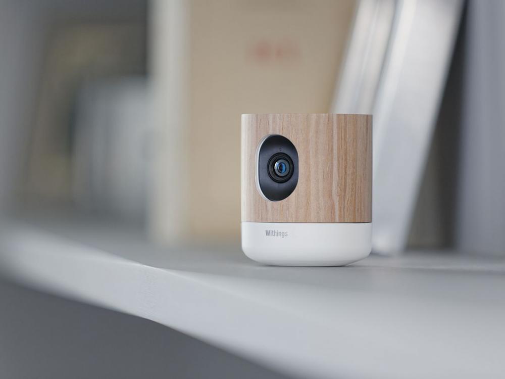 Установка скрытого видеонаблюдения в квартире