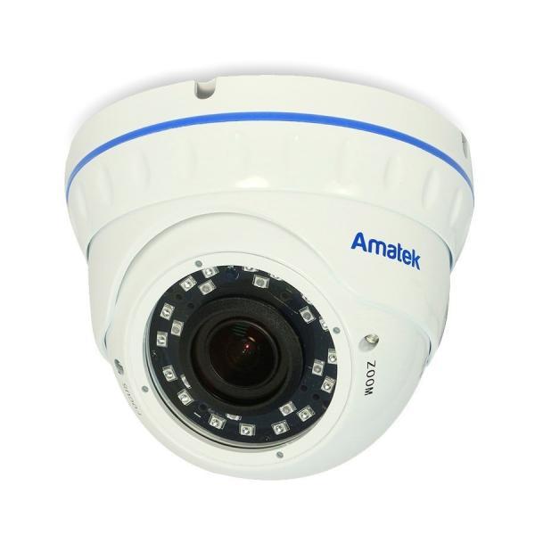 Amatek AC-IDV203VAS (2.8-12)