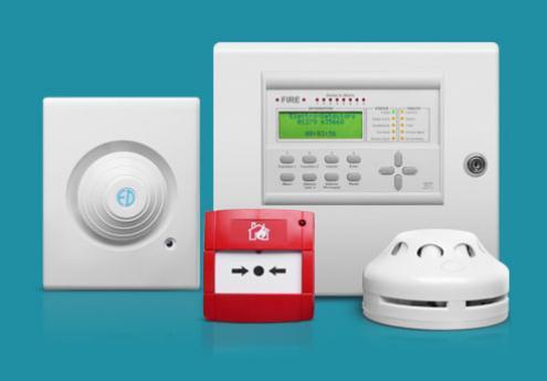 Охранно-пожарная сигнализация (ОПС)