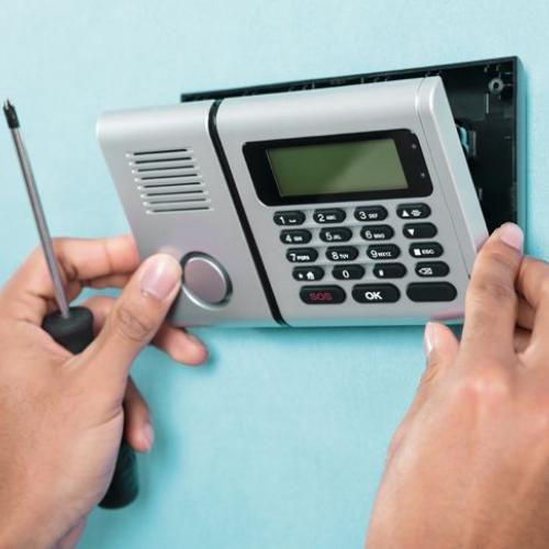Системы контроля и управления доступом (СКУД)