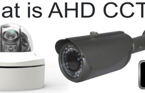 HD-AHD vs IP, HD-SDI ,HD-CVI, Analog