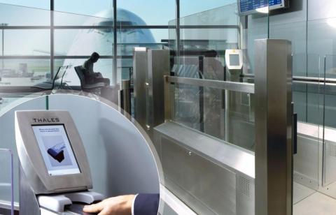 Системы контроля доступа в помещение: установка и цена